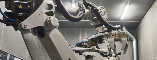 automation CASTOR